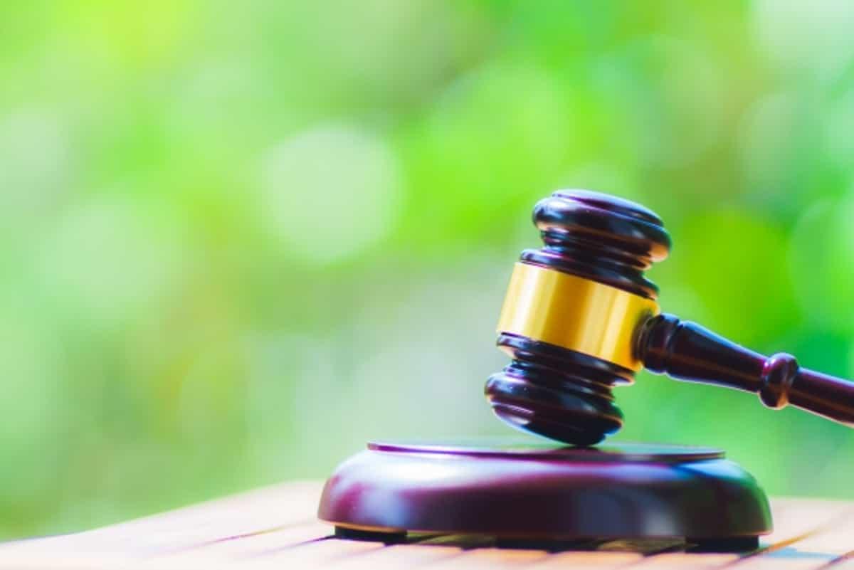著作権を侵害した場合の罰則