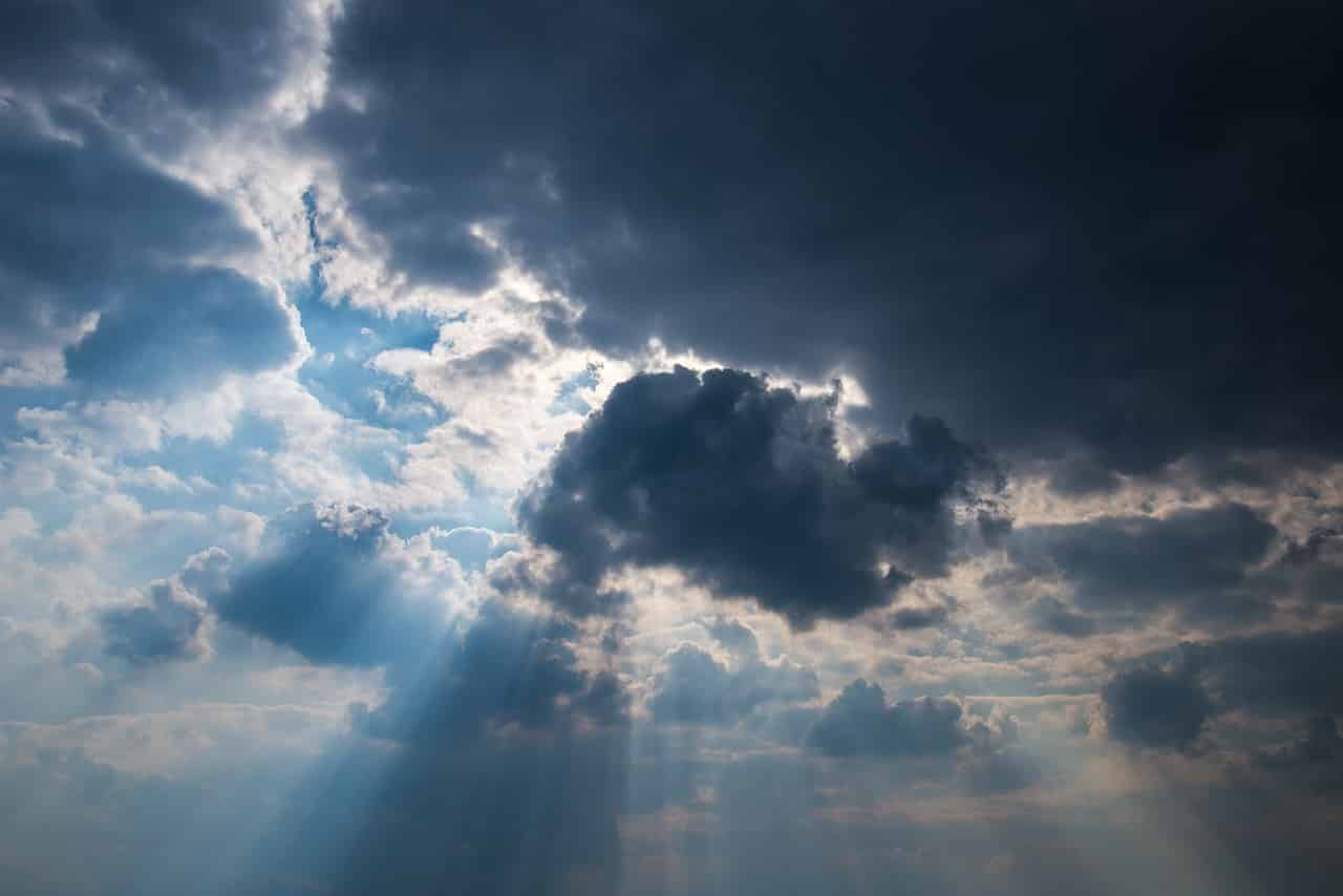 UVレジンの太陽光での硬化時間