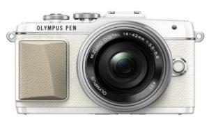 ハンドメイド作品撮影用のカメラ