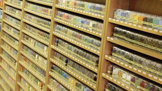 ビーズファクトリー浅草橋店