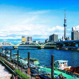 浅草橋の手芸店