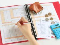 ハンドメイドの収入を記録する「売上管理表」の書き方と例