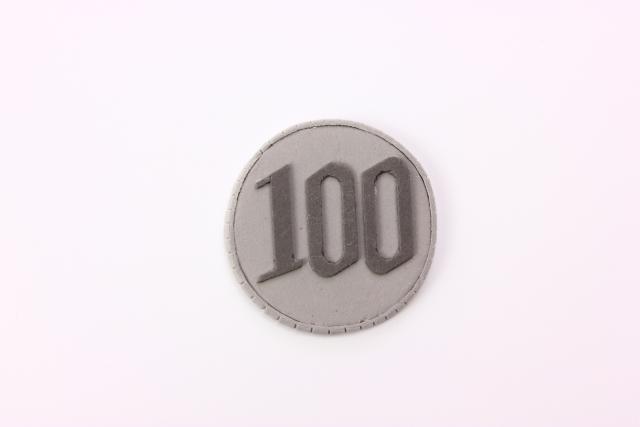 100均のハンドメイド材料を使った作品の販売はあり?なし?