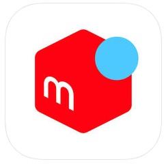 ハンドメイドアプリ「mercari」