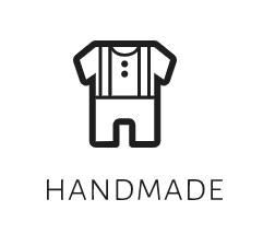 洋服のロゴ