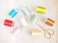 ミシン糸と針の太さの種類は?覚えるべきはこの3つだけ