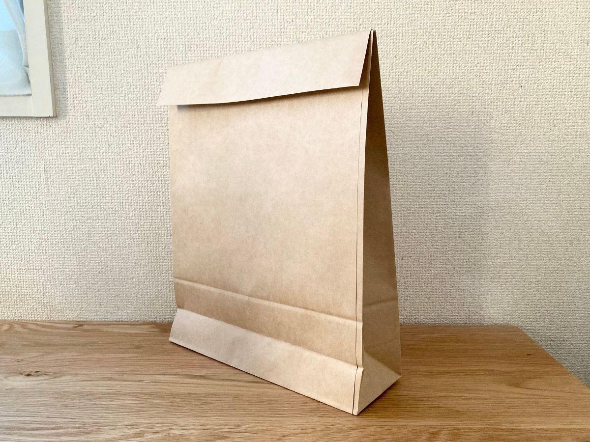 発送用紙袋
