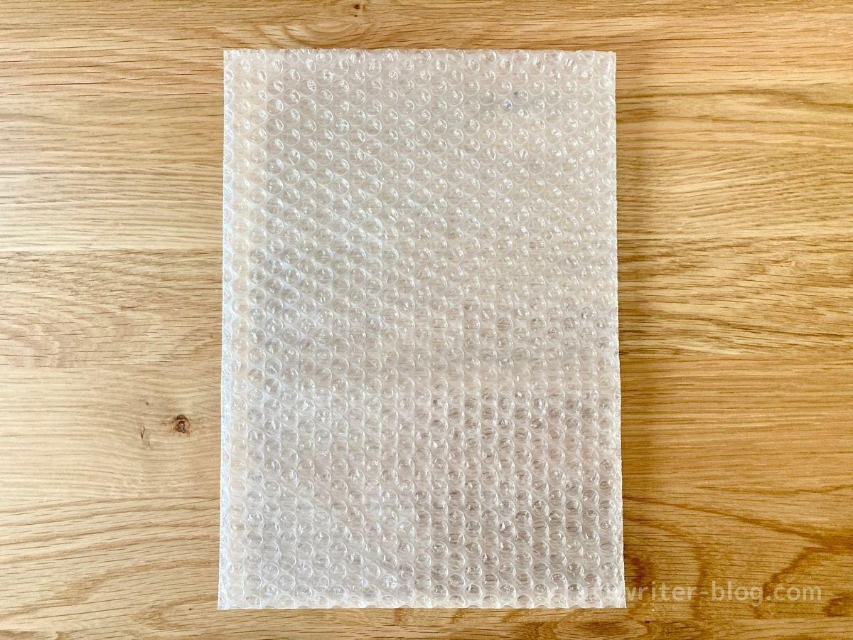 梱包用緩衝シート袋(プチプチ)