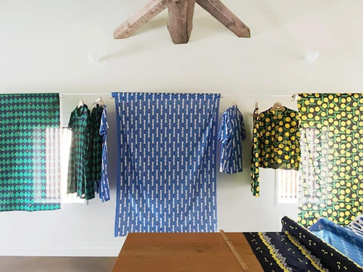 青衣 あをごろも 京都店